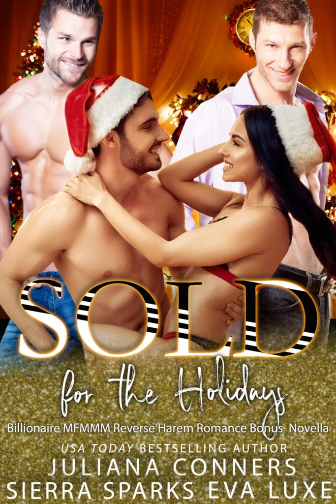 Sold for the Holidays Bonus Novella